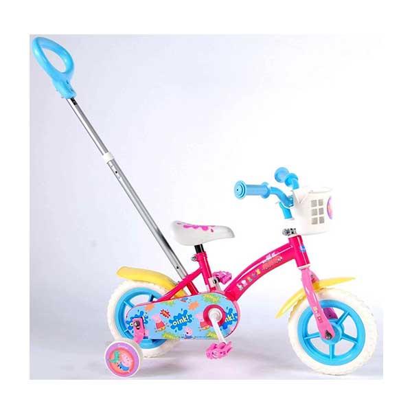 Gurli Gris pigecykel
