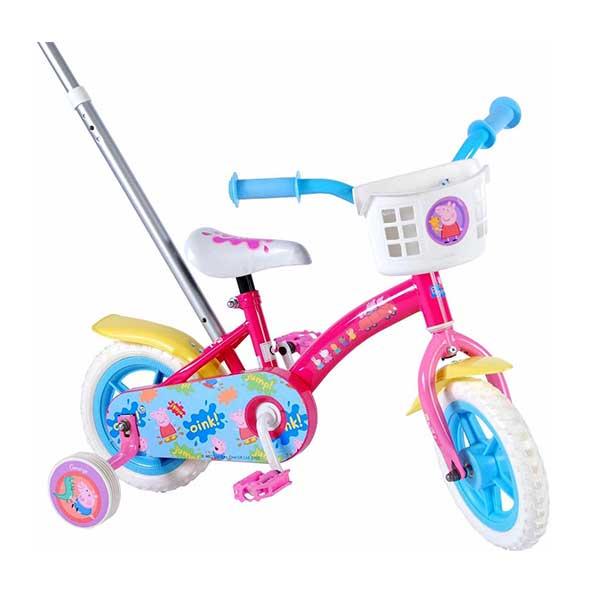 "Gurli Gris børnecykel 10"""