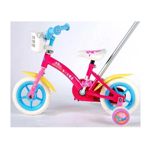 "Gurli Gris pigecykel 10"""