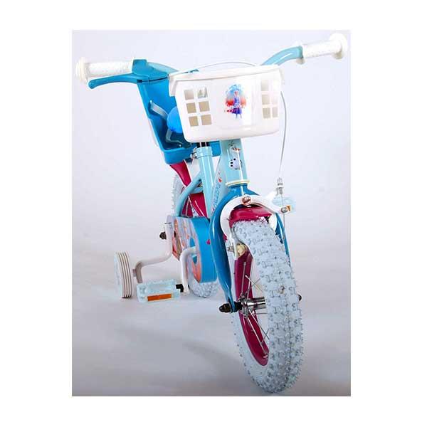 Frozen 2 cykelkurv