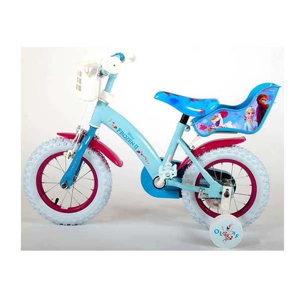Frozen 2 pigecykel