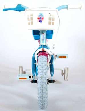 Frozen 12 tommer pigecykel