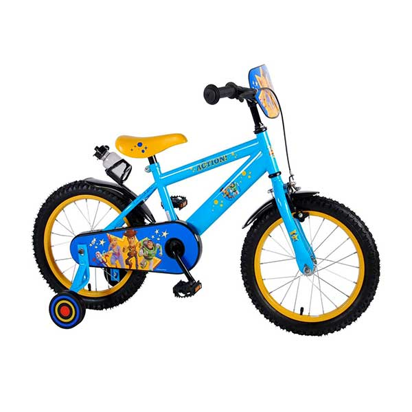 """Toy Story 16"""" cykel"""