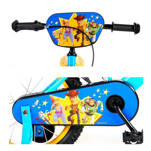 Toy Story 16 tommer cykel