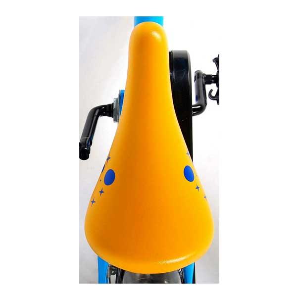 Toy Story cykel sadel