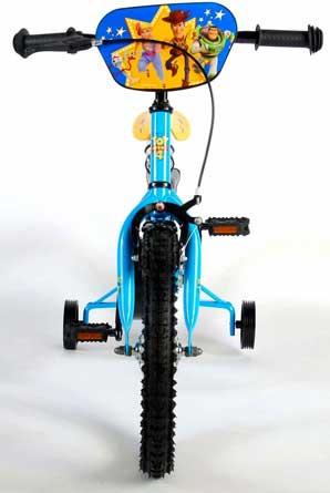 Toy Story 16 tommer børnecykel