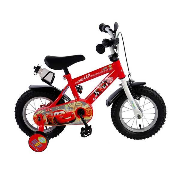 Disney Cars børnecykel