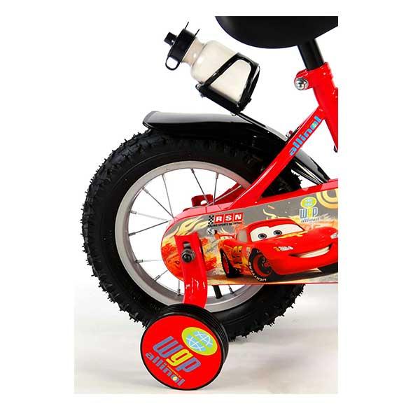 "Disney Cars 12"" børnecykel"