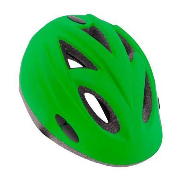 AGU Kids Cykelhjelm grøn