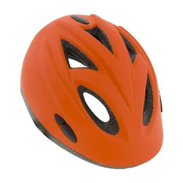 AGU Kids Cykelhjelm orange
