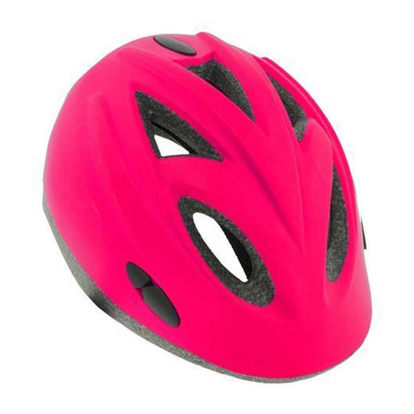 AGU Kids Cykelhjelm lyserød