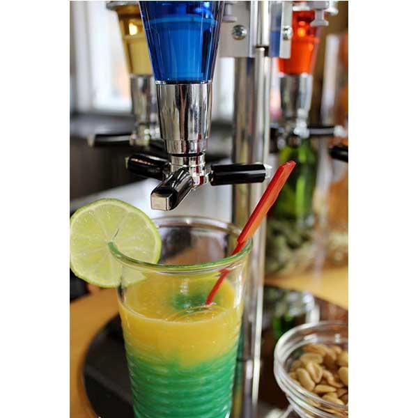 Bar Butler spiritus karrusel