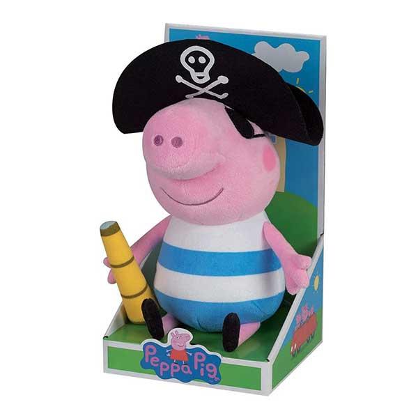 Gustav Gris pirat bamse