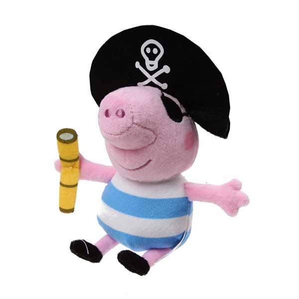 Gustav Gris pirat bamse i serien Gurli gris