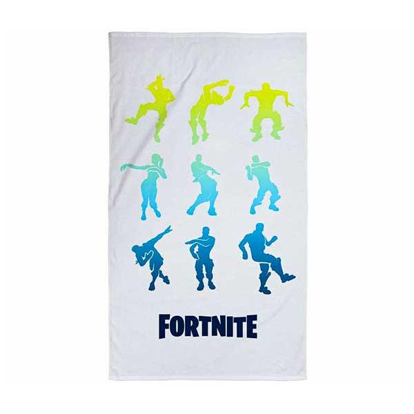 Fortnite danse håndklæde