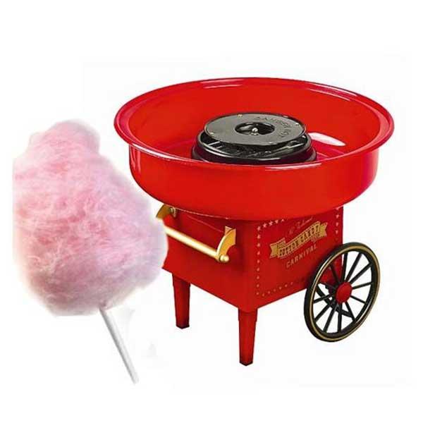 candyfloss maskine - lav din egen candyfloss