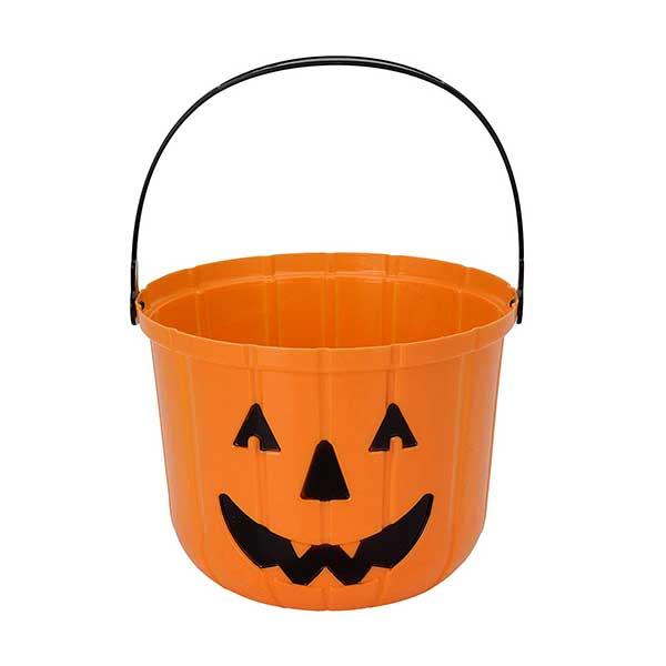 Halloween græskar slikspand