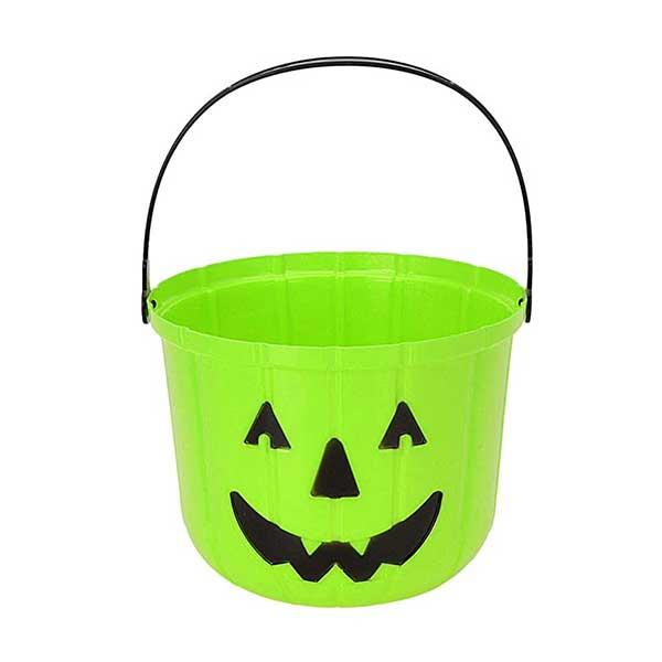 Halloween trick or treat slikspand