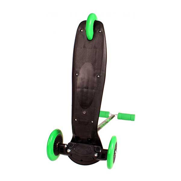 3 hjulet løbehjul