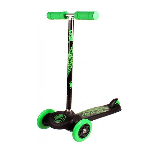 3 hjulet løbehjul - børnescooter