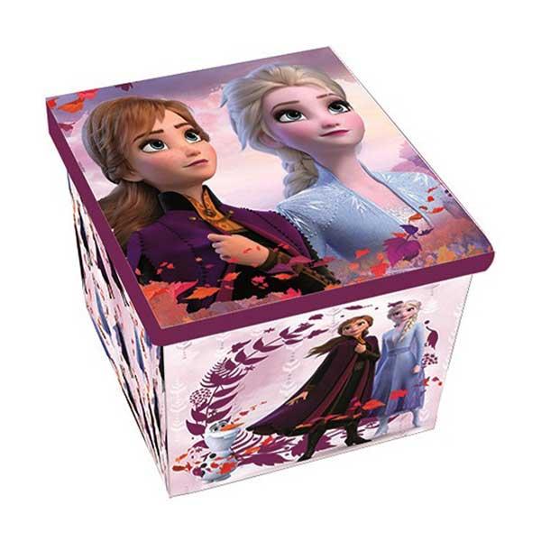 Frozen opbevarings boks