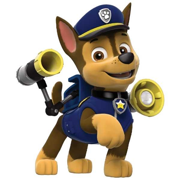 Chase fra Paw patrol
