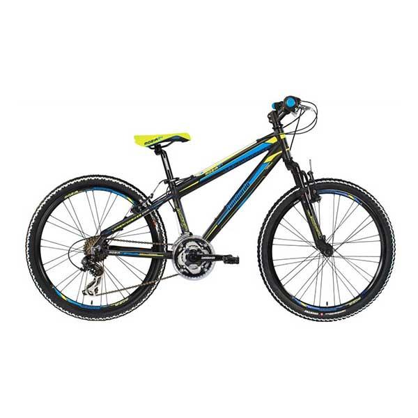Lombardo 24 tommer mountain bike