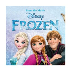 Brand Disneys Frost