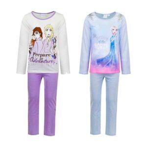 Frozen nattøj / pyjamas