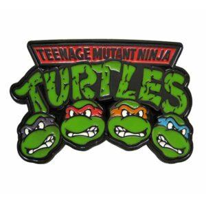 Brand Ninja turtles