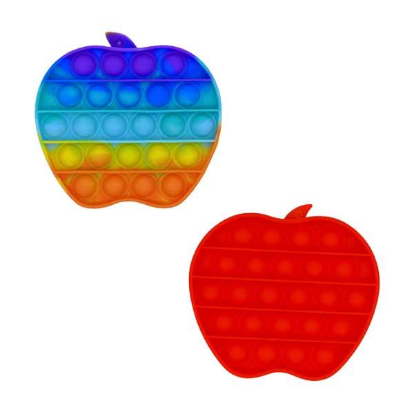 Pop-It æble boble plade
