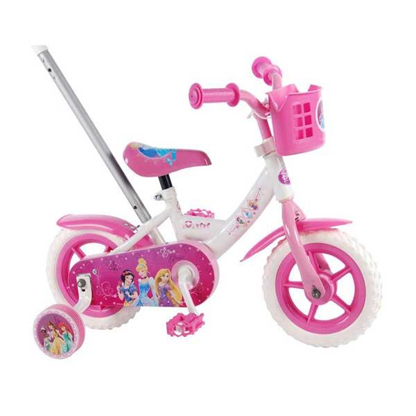 "Prinsesserne cykel 10"""
