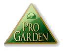 Progarden logo