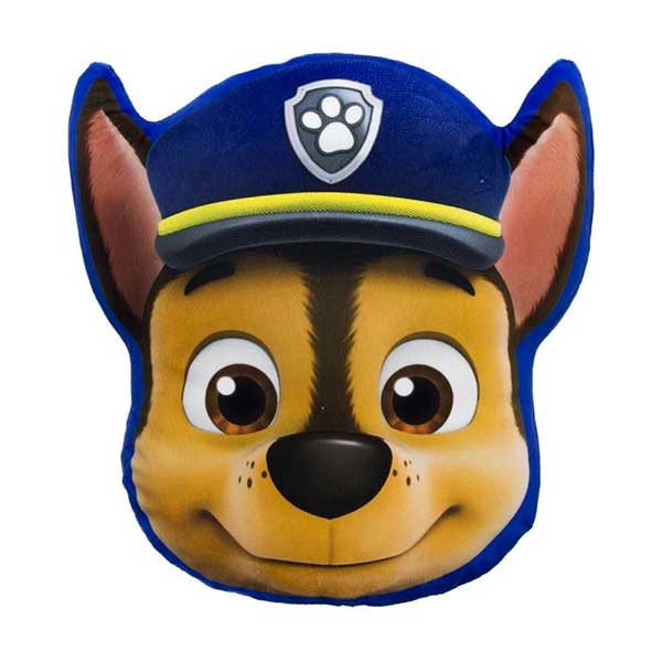 Paw Patrol pude med Chase