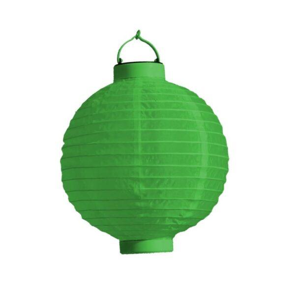 4012594597107 Rislampe Grøn