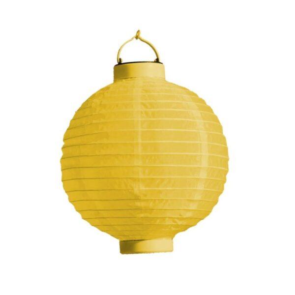 4012594597107 Rislampe Gul