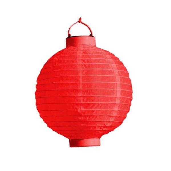 4012594597107 Rislampe Rød