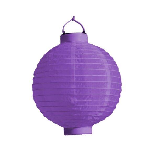 4012594597107 Rislampe violet