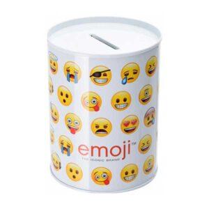 Emoji sparedåse sparebøsse