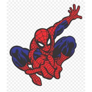 Brand Spiderman